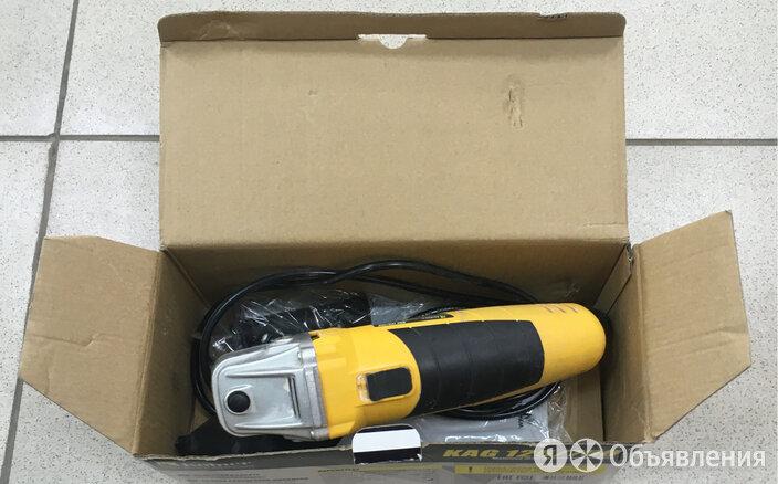 УШМ Kolner KAG 125/750 по цене 1900₽ - Шлифовальные машины, фото 0
