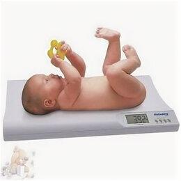 Детские весы - Прокат электронные детские  весы, 0