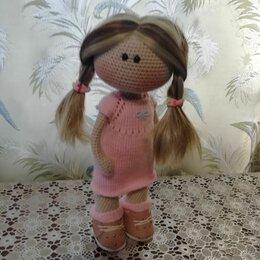 Куклы и пупсы - Куклы  интерьерные и игровые , 0