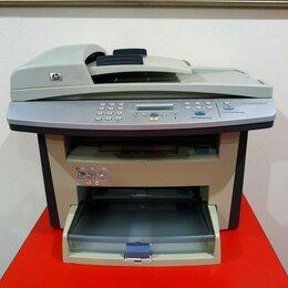 Принтеры и МФУ - Мфу Лазерный HP LaserJet 3052 3055 (LAN), 0