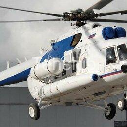 Вертолеты - Вертолет Ми-8АМТ, VIP, 2008 г., 0