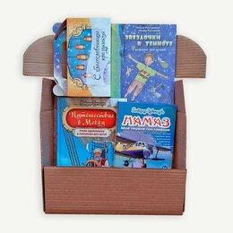 """Детская литература - Набор книг в коробке """"Must Have"""" для маленьких мусульман, 0"""