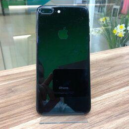 Мобильные телефоны - iPhone 7 Plus 128gb , 0