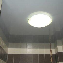 Потолки и комплектующие - Натяжной потолок в квартиру, 0