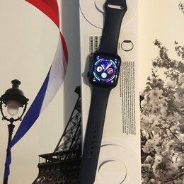 Умные часы и браслеты - Часы Apple Watch 6, 0
