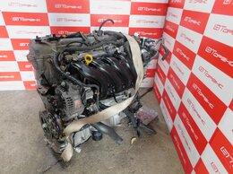 Двигатель и топливная система  - Двигатель TOYOTA 1NZ-FE на ALLEX , 0