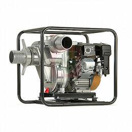 Мотопомпы - Мотопомпа бензиновая Caiman (Кайман) CP - 402C, 0