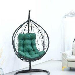 Кресла - Кресло подвесное из ротанга, 0