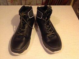 Кроссовки и кеды - Кроссовки высокие Baas Siom Tall размер 38,5, 0