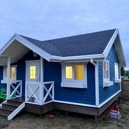 """Готовые строения - Дачный домик """"КД-40"""", 0"""
