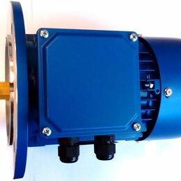 Производственно-техническое оборудование - Аир90 L2 электродвигатель 3 квт 3000 об/мин. 380 В, 0