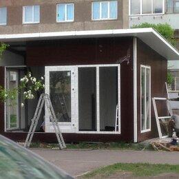 Архитектура, строительство и ремонт - Комплект торгового павильона для самостоятельной сборки, 0