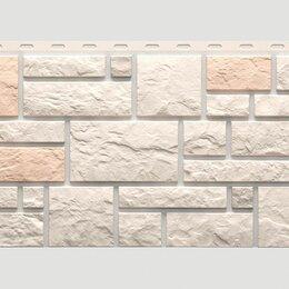 Фасадные панели - Docke панель фасадная burg (946*445мм/0,42м2), 0