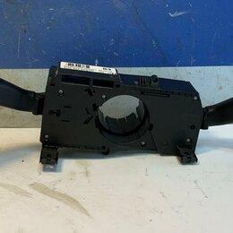 Электрооборудование - Переключатель подрулевой в сборе Volkswagen Polo 10-20  6Q0953503DP(6Q0953513AH9, 0