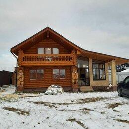 Готовые строения - Деревянный дома для проживания, 0