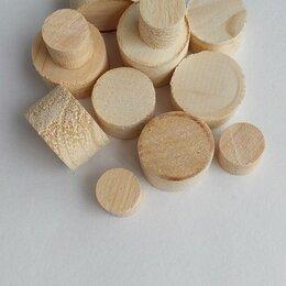 Дизайн, изготовление и реставрация товаров - Деревянные чёпики, пробки, заглушки (чопики), 0