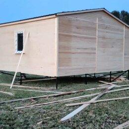 Готовые строения - Садовый домик Каркасный , 0
