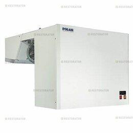 Холодильные шкафы - POLAIR Моноблок низкотемпературный POLAIR MB 211 R Evolution 2.0, 0