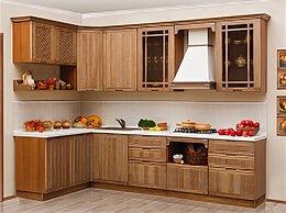 Мебель для кухни - Кухня трио ЛегкоМаркет Осень, 0