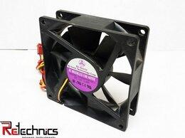 Кулеры и системы охлаждения - Вентилятор Bi-Sonic SP802512H-03 80x80x25 DC 12V 0, 0