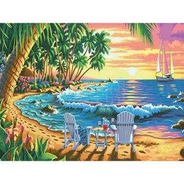 Настольные игры - Закат на пляже Артикул : GF 1595, 0