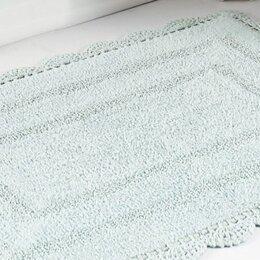 Коврики - Коврик для ванной modalin кружевной evora 60x100см , 0