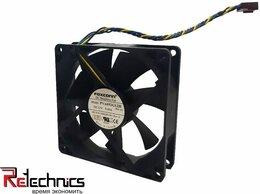 Кулеры и системы охлаждения - Вентилятор Foxconn PVA092G12H, 0