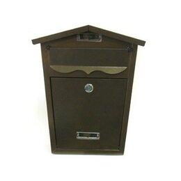 Почтовые ящики - Ящик почтовый №11(0011) (10), 0