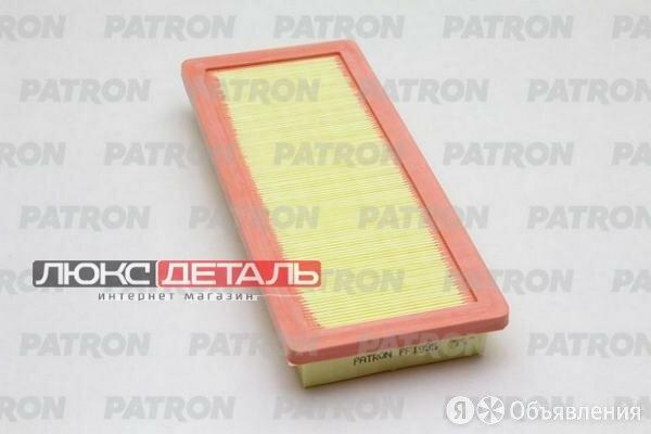 PATRON PF1995 Фильтр воздушный  по цене 505₽ - Отопление и кондиционирование , фото 0