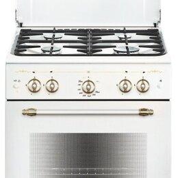 Плиты и варочные панели - Плита газовая GEFEST 6100-02 0185, 0