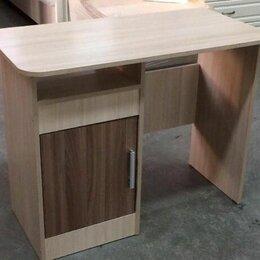 Компьютерные и письменные столы - Стол письменный №4, 0