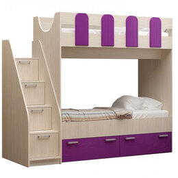 Ремонт и монтаж товаров - Новая двухъярусная кровать от производителя, 0