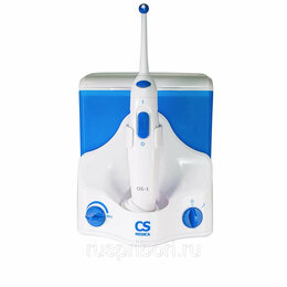 Ирригаторы - Ирригатор полости рта CS Medica AquaPulsar OS-1, 0