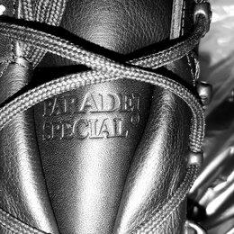 Ботинки - Берцы зимние Фарадей 089 с мембраной Gore-tex новые, 0
