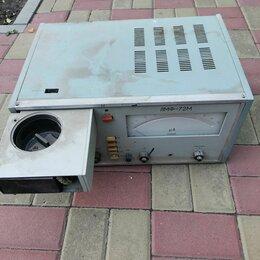 Измерительное оборудование - Фотометр лабораторный лмф-72М радиодетали, 0