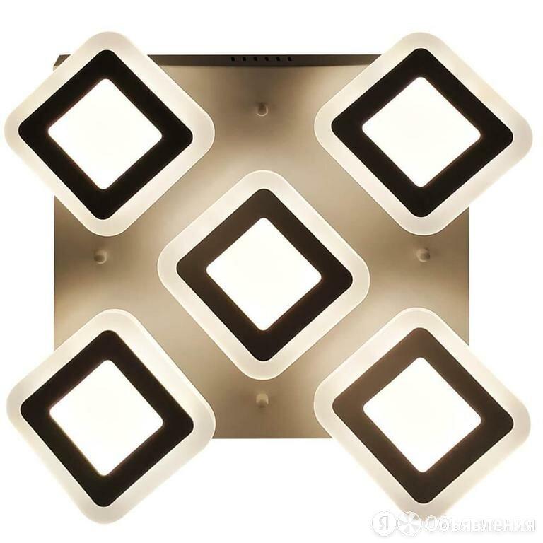 Потолочный светодиодный светильник Hiper Cepheus H818-1 по цене 10053₽ - Люстры и потолочные светильники, фото 0