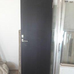 Межкомнатные двери - Двери (с коробками и наличниками), 0