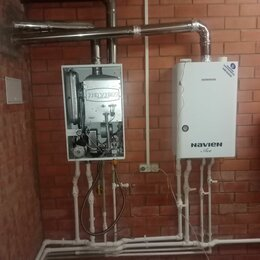Ремонт и монтаж товаров - Ремонт и обслуживание газовых котлов и колонок., 0