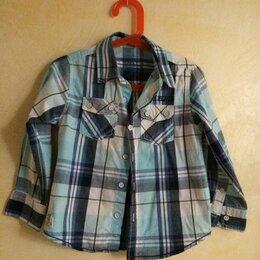 Рубашки - Рубашка на мальчика, размер 104, 0