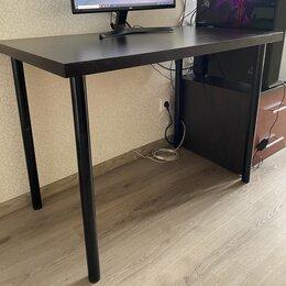 Компьютерные и письменные столы - Стол рабочий письменный IKEA , 0