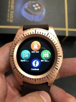 Умные часы и браслеты - Смарт часы Z3, 0