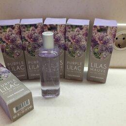 Парфюмерия - Туалетная вода yves rocher lilas mauve, 0