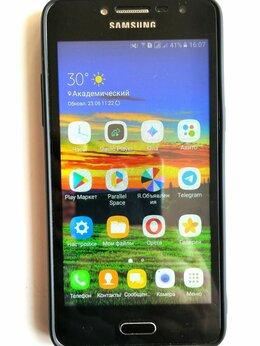 Мобильные телефоны - Смартфон SAMSUNG J2 PRIME , 0