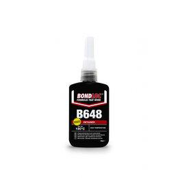 Аксессуары и комплектующие - Высокотемпературный фиксатор цилиндрических соединений Bondloc B648, 0