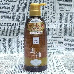 Шампуни -  Шампунь для волос Loshi с содержанием конского жира, 0