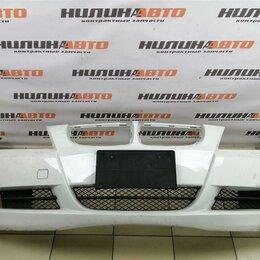 Кузовные запчасти - Бампер передний БМВ Е90, 0