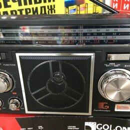 Радиоприемники - Радиоприемник golon qr-6500uar MP3 плеер, 0