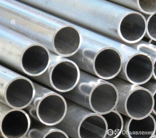 Труба алюминиевая 55х4, АМГ5 по цене 520₽ - Металлопрокат, фото 0