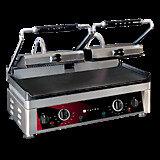 Электрические грили и шашлычницы - Гриль контактный tatra TCG 5224 R R S+S (Турция), 0