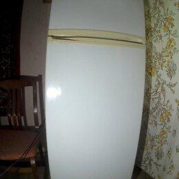Холодильники - Холодильник норд двухкамерный модель 214, 0